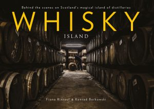 Whisky Island cover